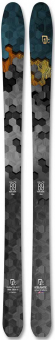 Горные Лыжи Icelantic SABRE 89 (2021)