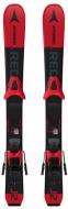Горные лыжи Atomic Redster J2 70-90 + C 5 GW (2021)