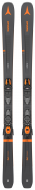 Atomic Vantage 79 C + M 10 GW Grey/Orange (2021)