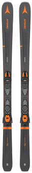 Atomic Vantage 79 C + M 10 GW Grey/Orange (2021)