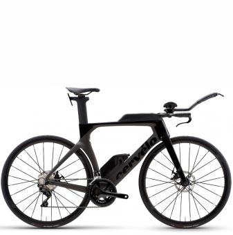 Велосипед Cervelo P 105 (2021) Carbon/Black
