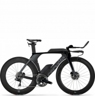 Велосипед Cervelo P5 Disc Dura Ace Di2 (2020) Black/Graphite