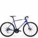 Велосипед Merida Speeder 100 (2021) DarkBlue/Blue/White 1