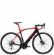 Электровелосипед Trek Domane+ LT (2020) Radioactive Red 1