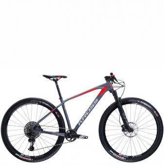 Велосипед Kross Level 14.0 (2021)
