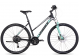 Велосипед Unibike Crossfire (2021) Back/Turquoise 1