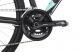 Велосипед Unibike Crossfire (2021) Back/Turquoise 4