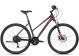 Велосипед Unibike Crossfire (2021) Black Red 1
