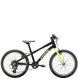 Детский велосипед Trek Wahoo 20 (2021) Black/Green 1