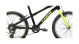 Детский велосипед Trek Wahoo 20 (2021) Black/Green 3
