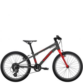 Детский велосипед Trek Wahoo 20 (2021) Graphite