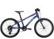Детский велосипед Trek Wahoo 20 (2021) Purple 1