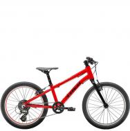 Детский велосипед Trek Wahoo 20 (2021) Red