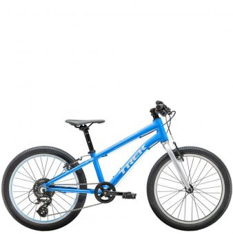 Детский велосипед Trek Wahoo 20 (2021) Blue