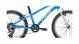 Детский велосипед Trek Wahoo 20 (2021) Blue 3