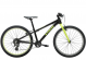 Подростковый велосипед Trek Wahoo 24 (2021) Black/Green 1