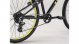Подростковый велосипед Trek Wahoo 24 (2021) Black/Green 6