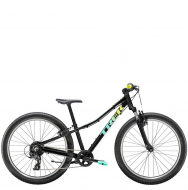 Подростковый велосипед Trek Precaliber 24 (2021) Black