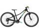 Подростковый велосипед Trek Precaliber 24 (2021) Black 1