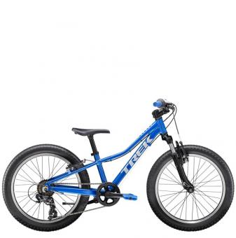 Детский велосипед Trek Precaliber 20 (2021) Blue