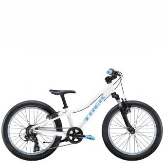 Детский велосипед Trek Precaliber 20 (2021) White