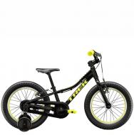 Детский велосипед Trek Precaliber 16 (2021) Black
