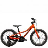 Детский велосипед Trek Precaliber 16 (2021) Orange