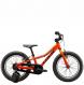 Детский велосипед Trek Precaliber 16 (2021) Orange 1