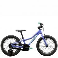 Детский велосипед Trek Precaliber 16 (2021) Purple