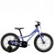 Детский велосипед Trek Precaliber 16 (2021) Purple 1