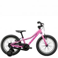 Детский велосипед Trek Precaliber 16 (2021) Pink