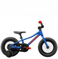 Детский велосипед Trek Precaliber 12 (2021) Blue