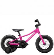 Детский велосипед Trek Precaliber 12 (2021) Pink
