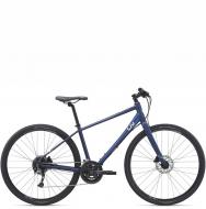 Велосипед гравел Giant Liv Alight 1 DD Disc (2021)
