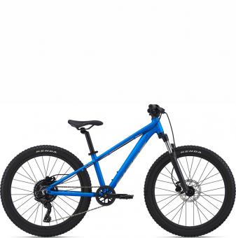 Подростковый велосипед Giant STP 24 FS (2021)