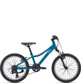 Детский велосипед Giant Liv Enchant 20 (2021)