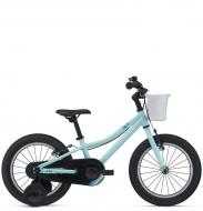Детский велосипед Giant Liv Adore F/W 16 (2021) Ice Green