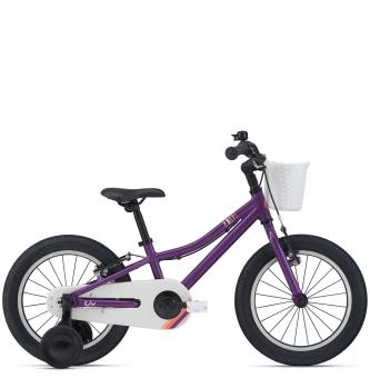 Детский велосипед Giant Liv Adore F/W 16 (2021) Plum