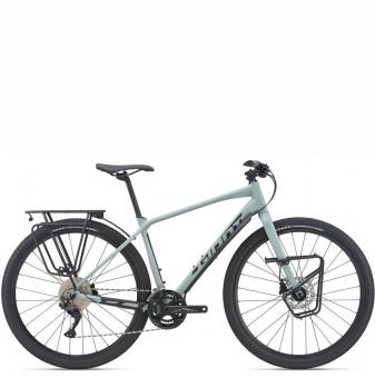 Велосипед гравел Giant ToughRoad SLR 1 (2021)