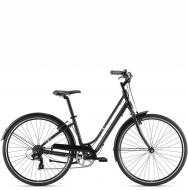 Велосипед Giant LIV Flourish 3 (2021) Gunmetal Black