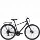 Велосипед Giant LIV Alight 2 DD City Disc 28 (2021) Gunmetal Black 1