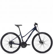 Велосипед Giant Liv Rove 4 (2021) Midnight