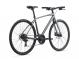 Велосипед Giant Escape 3 Disc (2021) Metallic Black 2