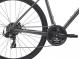 Велосипед Giant Escape 3 Disc (2021) Metallic Black 6