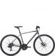 Велосипед Giant Escape 3 Disc (2021) Metallic Black 1
