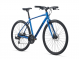 Велосипед Giant Escape 3 Disc (2021) Metallic Blue 2