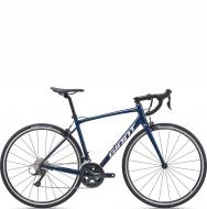 Велосипед Giant Contend 1 (2021) Metallic Navy