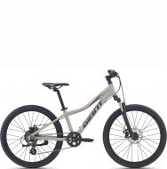 Подростковый велосипед Giant XtC Jr Disc 24 (2021)