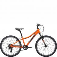 Подростковый велосипед Giant XtC Jr 24 Lite (2021) Orange