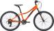 Подростковый велосипед Giant XtC Jr 24 Lite (2021) Orange 1